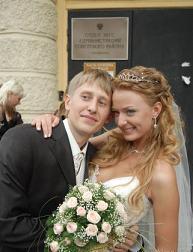 Свадебный номер в гостинице Челябинска
