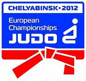 Чемпионат Европы по дзюдо 2012